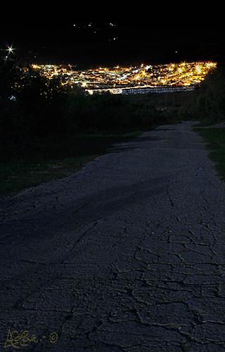 332/365+1  Los Barrios desde Cerro Marcelo 1 by Bakalito (Antonio Benítez Paz)