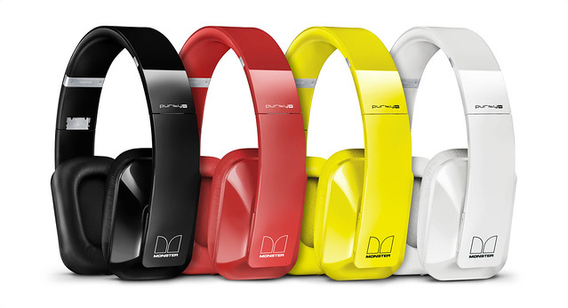 Nokia Purity Pro Wireless Stereo Headset by Monster (BH-940)