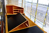 Arena Desk designed Peter Opsvik for Stokke,top details