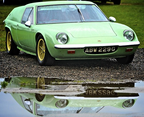 DSC_1805-Lotus Reflections. by dennisgoodwin