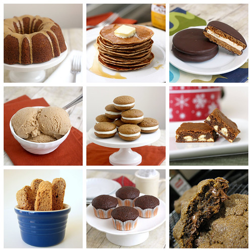 45 Recipes for the Holiday Baking Season!