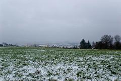 Neige 03 Décembre 2012