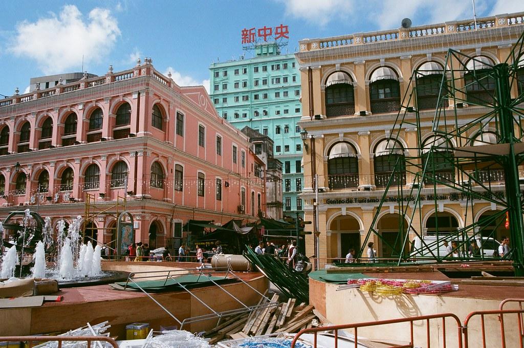 Macau I