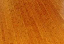Bamboo flooring - image courtesy of floorproducer.com