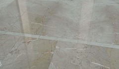 Stone (marble) flooring - image courtesy of timeamao, Wikimedia Commons