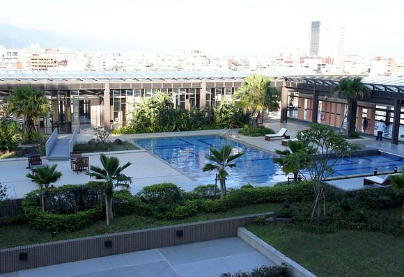 蘭城晶英酒店24