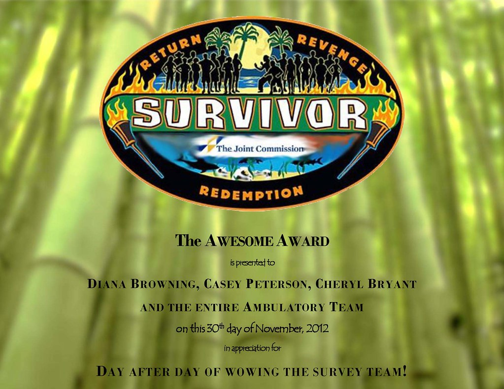 Awesome Award pdf