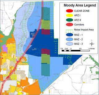 Moody insert in ULDC Map
