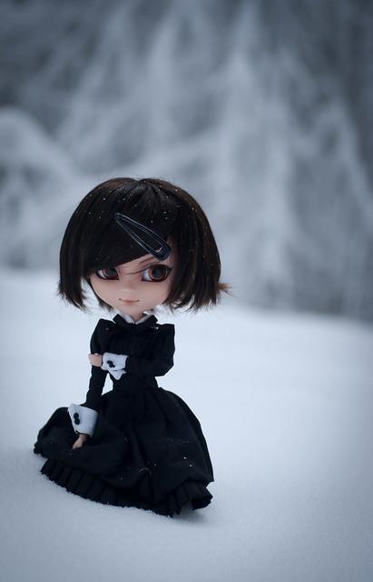 Les murmures des anonymes - Murmures dans la neige [MM - DM - Grell] 8246784759_d7a1a8d155_z