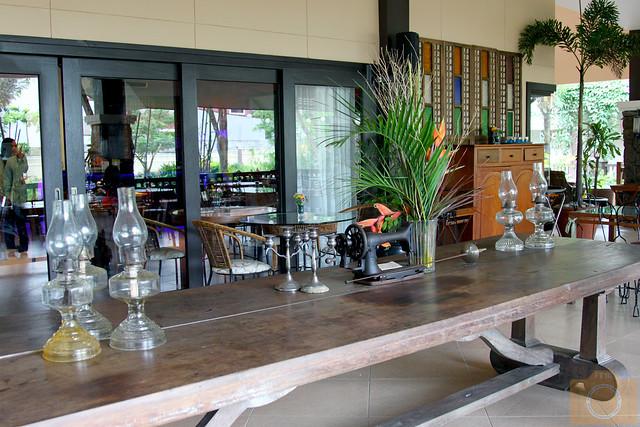 Chef Tatung interiors 11