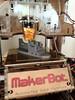 New printed parts