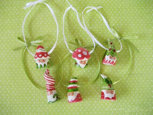 2012 Christmas tree NŌMs!