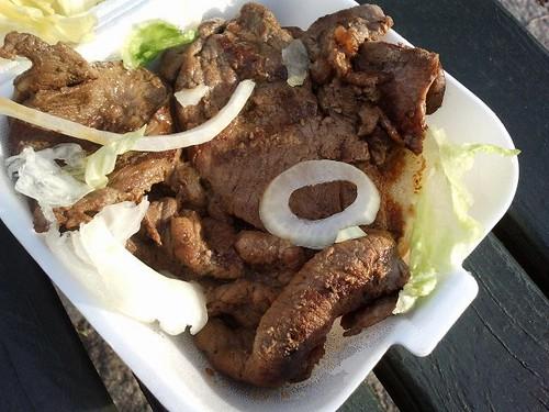 L&L meat