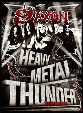 Saxon HMT