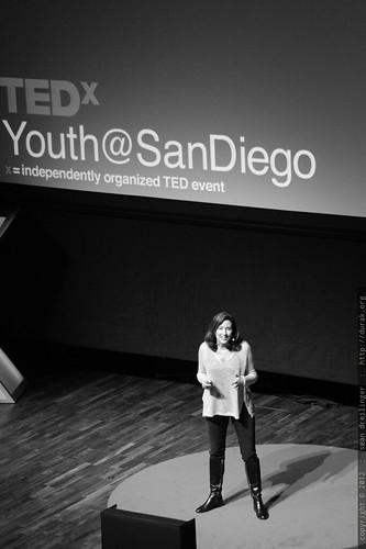 Sonia Rhodes   Architects of the Future   TEDxSanDiego 2012
