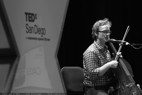 Ben Sollee   A Beautiful Limitation   TEDxSanDiego 2012