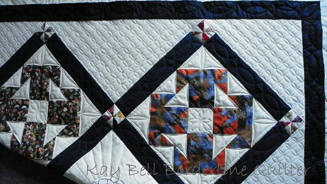 Charlie's Kimono and Sashiko Stitcheries 8