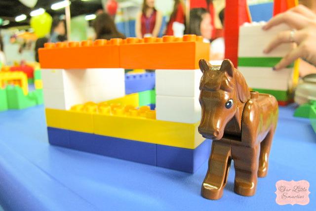LEGO Kids' Event 5