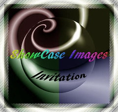 ShowCase Images Invitation