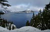 Oregon Extension trip to Crater Lake - lumix ts-3 compact camera by Steven David Johnson