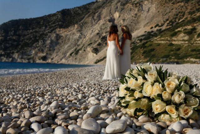 Gay Marriage - Gay wedding planner