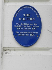 Photo of Blue plaque number 9693