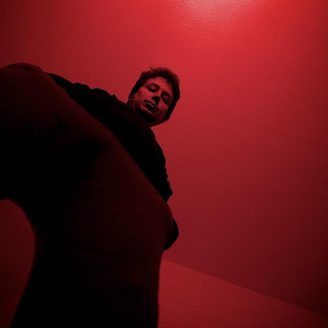 348/366: Red floor