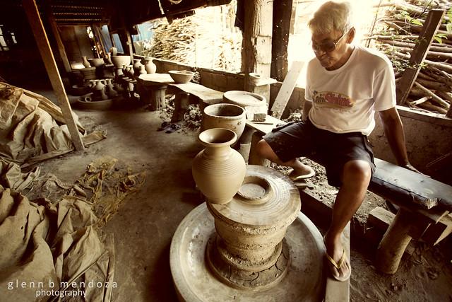 Pot Factory 7