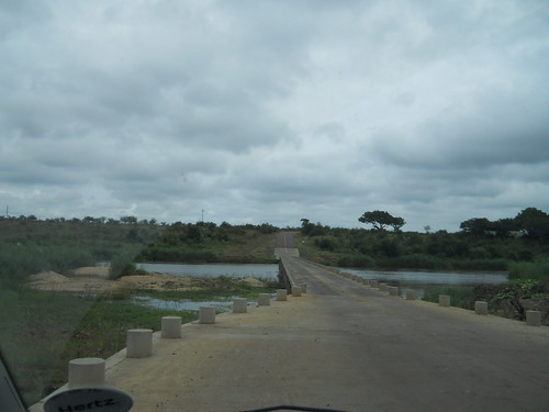 Previous Travels: South Africa's Kruger National Park