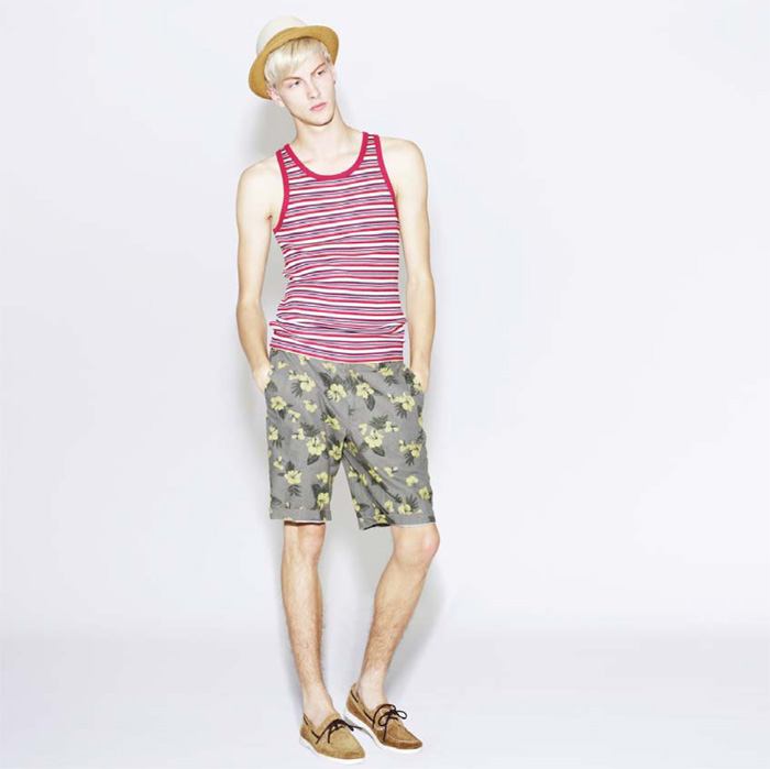 Angus Low0047_UNIQLO SS13_Benjamin Jarvis(Fashionisto)