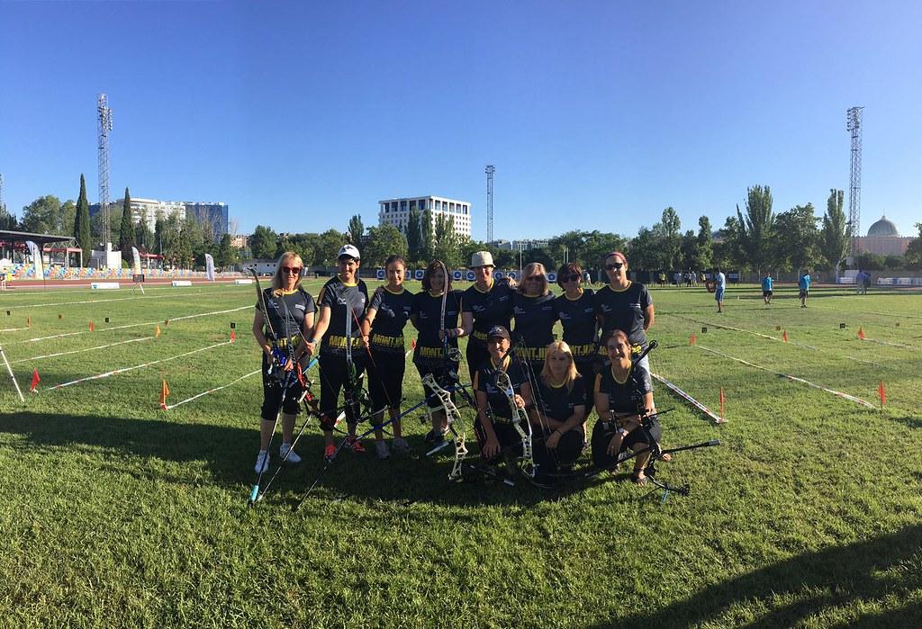 XXII CAMPEONATO DE ESPAÑA DE CLUBES - 29 a 31/07/2016 - clubarcmontjuic - Flickr