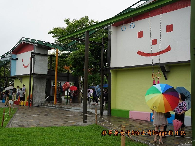 宜蘭幾米廣場公園北門蒜味肉羮米粉炒15