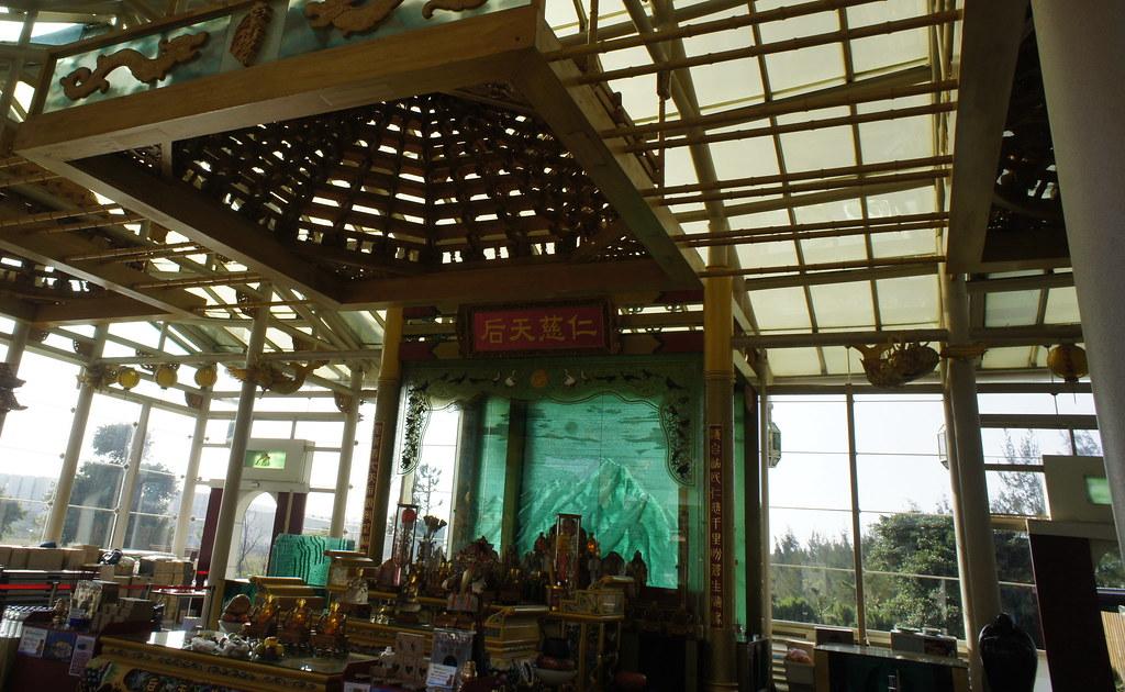 鹿港鎮玻璃博物館 (5)