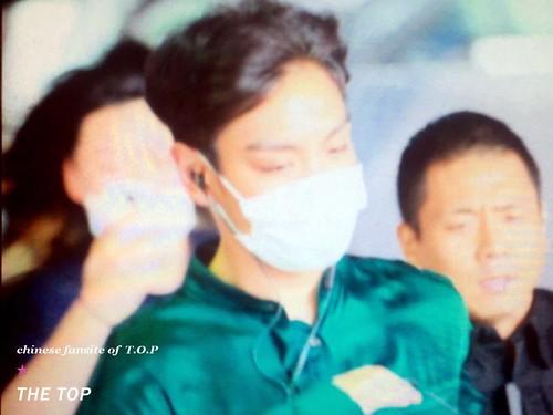 BIGBANG arrival Seoul ICN from Chengdu 2016-07-04 (62)