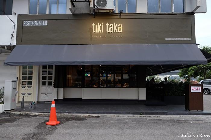 Tika Taka (1)