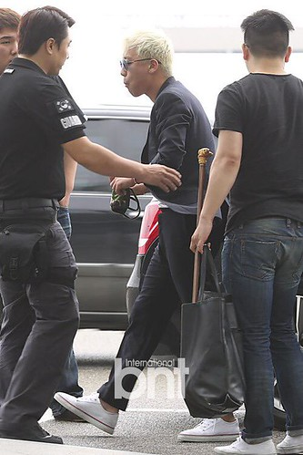 Big Bang - Incheon Airport - 26jun2015 - BNT - 06
