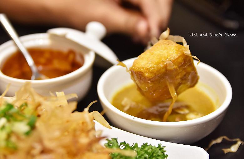 台中咖哩Mr.38一中街簡餐13