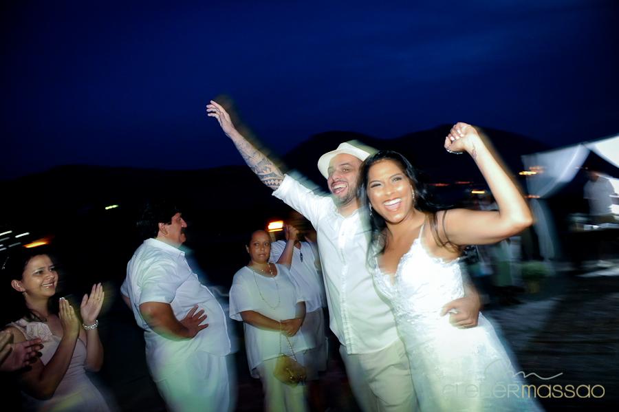 Liege e Glauber Casamento na Praia São Sebastião-53
