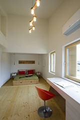 <p>Prispa / Solar Decathlon Europe 2012 / i+D+Art</p>