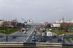 Autoroute russe