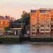 Wapping from Rotherhithe