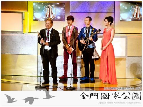 落番唐振瑜導演獲金鐘獎最佳紀錄片導演獎-02