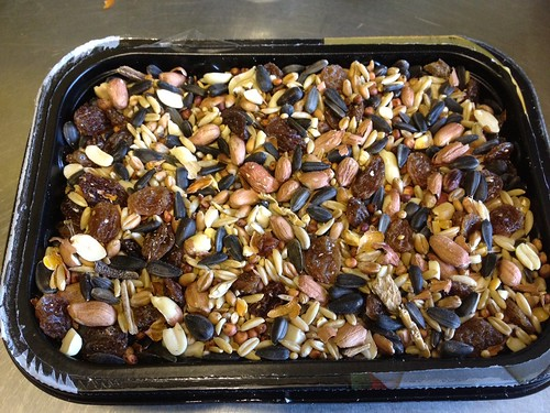 Seed cake