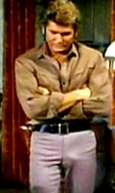 Michael Landon - Bonanza TV 60s -70s