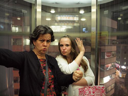 Elevator fun