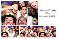 Photo Booth - The Gang 2