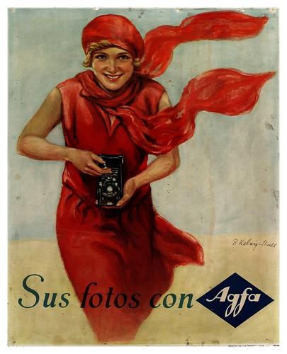 023-Sus fotos con Agfa-1935-Copyright Biblioteca Nacional de España