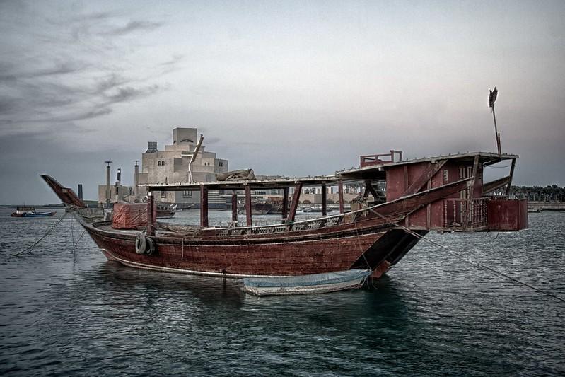 Boaty boat