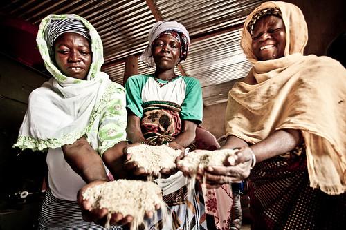 Intermón Oxfam | Burkina Faso