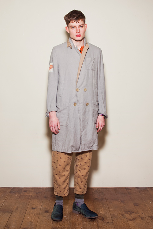 Stanny-Marks Stanworth0269_UNDERCOVERISM SS13 Lookbook(FASHION PRESS)